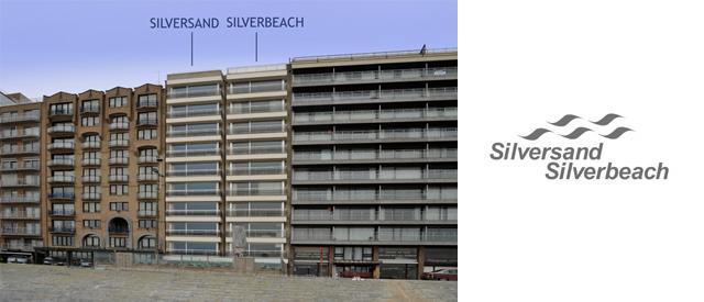 Blankenberge - Studio - Silverbeach